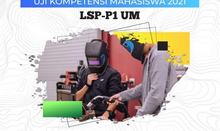 SOP Uji Kompetensi Mahasiswa UM Batch #01 Tahun 2021